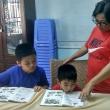 20 năm nuôi trẻ mồ côi